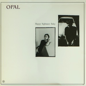 opal nightmare