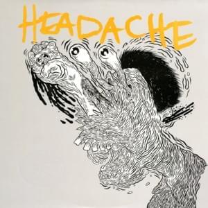 black headache