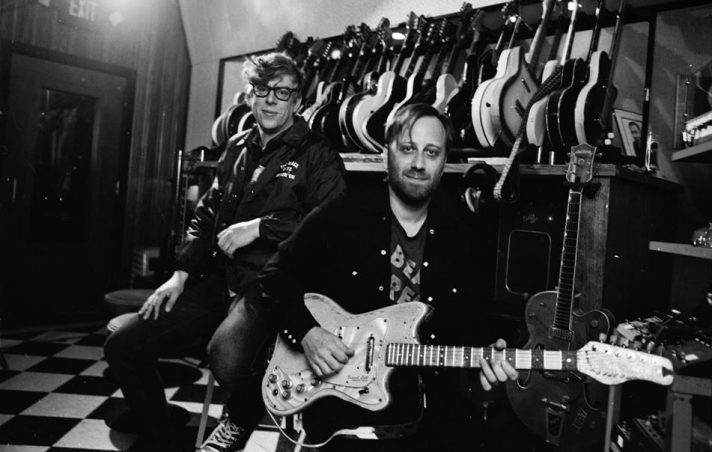 black keys rock