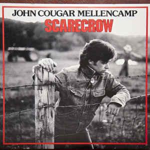 john scarecrow