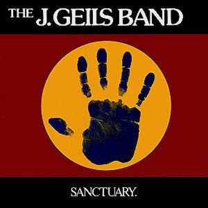 geils sanctuary