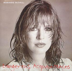 marianne dangerous