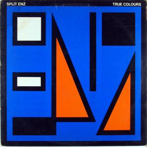 split colours