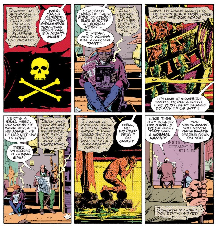 Watchmen comic-001