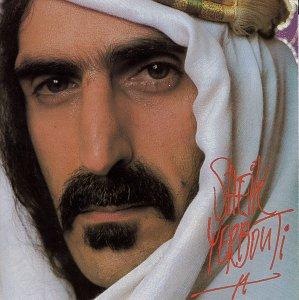 zappa sheik