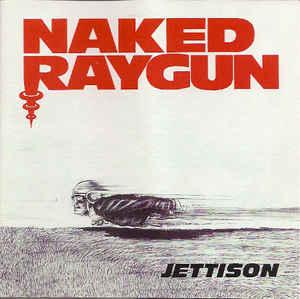 raygun jettison
