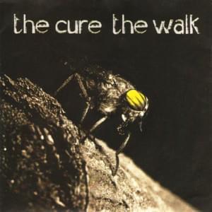 cure walk