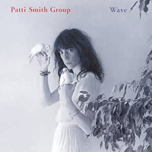 patti wave