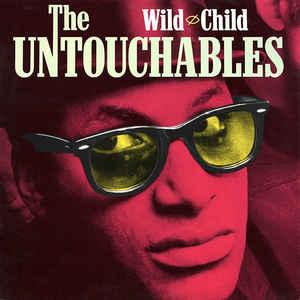 untouchables wild