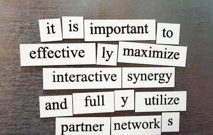 magnet poetry