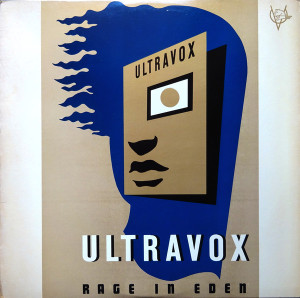 ultravox rage