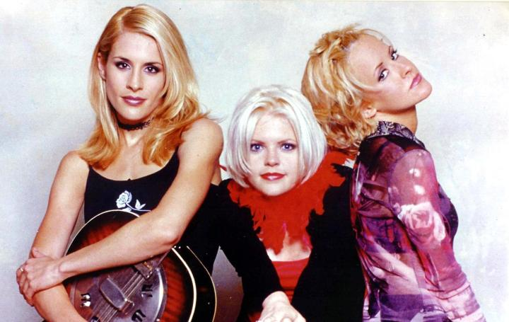 dixie chicks 1998