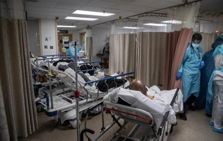 nytime brooklyn hospital