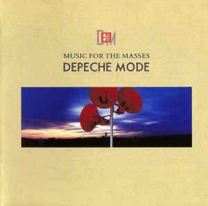 mode music