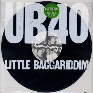 ub40 little
