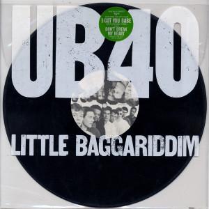 ub40 little