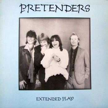 pretenders extended