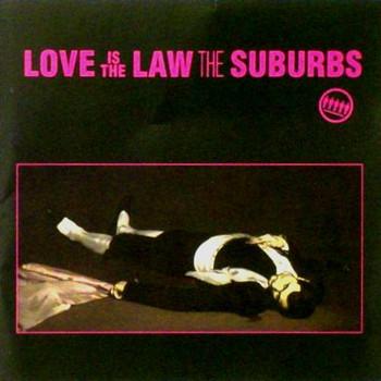 suburbs love