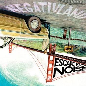 negativland escape