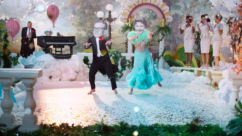 Bộ phim đem đến những hình dung kỳ ảo và thú vị về cuộc sống sau khi chết